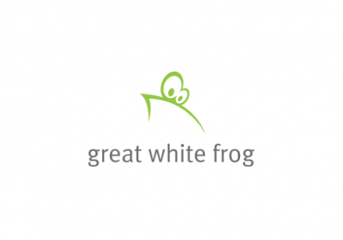 great-white-frog